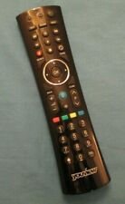 Genuine Original Humax Youview DTR-T1000 SET TOP BOX Remote Control Tested