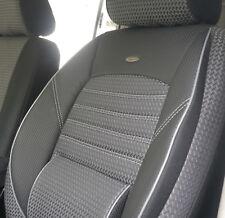 Sitzbezüge Autoschonbezüge Mercedes Vito Viano W639 für zwei Einzelsitze