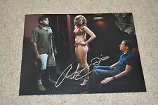 ALICIA WITT  signed autograph In Person 8x10 20x25 cm TWO AND A HALF MAN