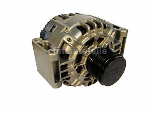 Lichtmaschine AUDI A4 (8E2, B6) 1.6