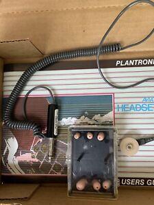Telex Aviation Headset