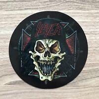 """Slayer 3.5"""" Wide Vinyl Sticker - BOGO"""
