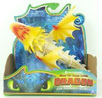SCREAMING DEATH Action Figure How to Train Your Dragon Hidden World 2019 Toy New
