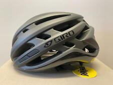new GIRO AGILIS MIPS bicycle adult ROAD HELMET multiple sizes Matte Black