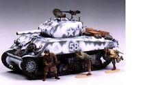 TAMIYA 35251 - 1/35 US SHERMAN M4A3 105mm HOWITZER - NEU