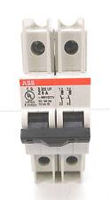 ABB backup sportello automatico s202 up Z 6 a | ~ 480y/277v | e 212323