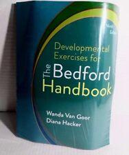 The BEDFORD handbook Ninth edition (Dual books sealed)