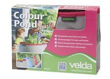 Velda 123542 Colour Pond Mini Ø30cm 5L Grey/Pink