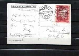 Austria 1936 Engelbert Dollfuss Essay Used Cut ON CART RARE