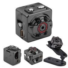 Mini Spy Camera DVR Loop Video Recorder Infrared Night Vision DV Full HD 1080P
