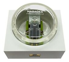 Nagaoka MP-150 AUDIO MM Cartridge MP TYPE from japan