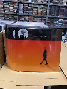 RODRIGO LEAO 2 LP CINEMA