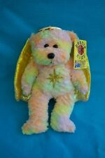 BEANIE KIDS - FAITH THE CHRISTMAS BEAR - BK 290 - GRANNY MAY'S EXCLSUIVE SOFT