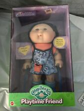 Cabbage Patch Kids ~ Toys R Us Exclusive with Elbow Crutches and Leg Braces MIB