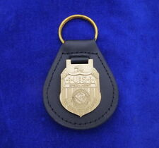 NCIS Leder Schlüsselanhänger  # Navy CIS  #2