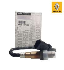 ORIGINAL Renault Lambdasonde CLIO  LAGUNA MEGANE TWINGO 7700107433