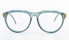 Carrera LCM gafas mod. 5361 50 51 [] 14 140 Optyl eyeglasses frame 80er oval nos
