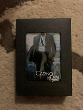 James Bond 007 Casino Royale Deck Of Playing Cards 2006 NIB