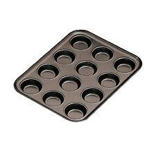 Paderno Sambonet Tortiera stampo tartellette antiaderente Accessori pasticceria