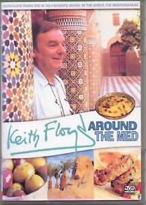 Keith Floyd Around The Med (DVD 2 - Disc Set)