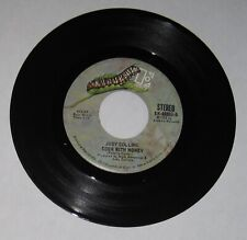 "Judy Collins - USA 45 - ""Cook With Honey"" / ""So Begins The Task"" - VG"