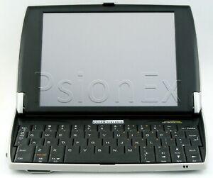 Psion Teklogix Netbook Pro 128MB, UK, english