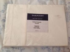 Sheridan Percale Bedding Sheets