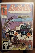 The Punisher #24 (1989) Marvel Comics Shadowmasters