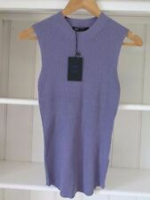 Cue Viscose Sleeveless Tops for Women
