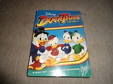 DuckTales - Volume 3 (1987) [3 Disc DVD]