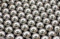"100 3/8"" inch Diameter Chrome Steel Bearing Balls G25 Ball Bearings 8595"