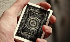 Ellusionist Infinity Decks - Gold & silver Bicycle Playing Cards magic trick