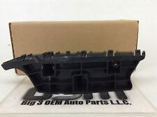 2015 GMC Yukon XL Right Pass Front Bumper Cover Guide new OEM 22806325
