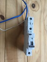 MEM 6 AMP TYPE B 6A MCB//RCBO MR30 POD 30mA MEMERA 2000 BILL EATON MEMSHIELD 2//