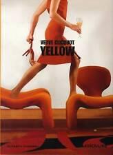 Veuve Clicquot Yellow by Elisabeth Vedrenne (Hardback, 2008)