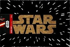 Star Wars felpudo merchandising oficial