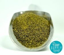 8 Ounces Organic Kelp Meal - Natural Seaweed Growth Hormones and Vitamins - OMRI