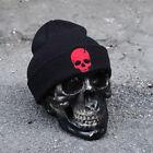 Unisex Winter Warm Crochet Ski Cap Knit Baggy Hip Hop Beanie Hat Men Women Caps