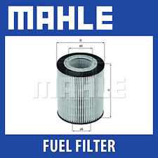 Mahle Fuel Filter KX267D (Fendt, Deutz Tractors)
