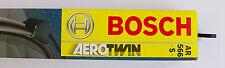 BOSCH limpiaparabrisas 3397118990 DELANTERO AR566S 475/425mm CITROEN FORD OPEL