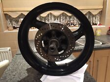 Ducati 695 Monster Brembo Rear Wheel Complete