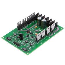 IRF3205 Dual Motor Driver Module board H-bridge DC MOSFET 3-36V 10A Peak 30A
