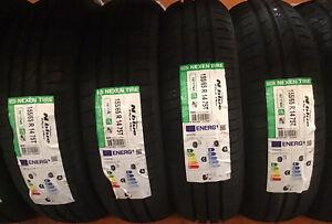 4x NEW 155/65/14 75T NEXEN NBLUE HD+ Tyres QUALITY Mid Range Amazing A WET !!!