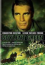 Soylent Green 0012569799998 DVD Region 1