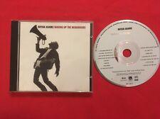 BRYAN ADAMS WAKING UP THE NEIGHBOURS 397164-2 ÉTAT CORRECT CD