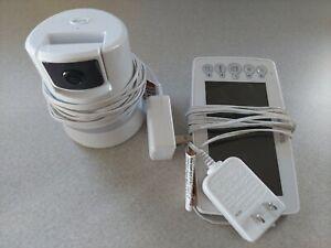 summer baby monitor camera Video