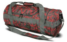 Planet Eclipse Holdall Duffle Bag Paintball Gear Equipment Travel Pack Red New