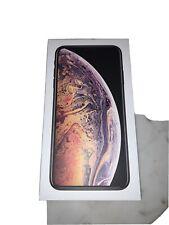 Apple iPhone XS Max - 256GB - Gold
