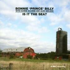 Bonnie 'Prince' Billy : Is It the Sea? CD (2008) ***NEW***