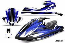 Jet Ski Graphics Kit Decal Wrap For Yamaha Wave Runner FX140 2002-2005 ATTACK U